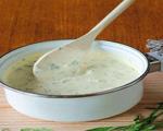 Creamy Tarragon Sauce