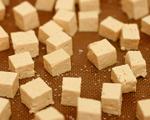 Crispy Tofu Croutons
