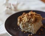 Easy Crumb Coffee Cake