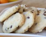Crunchy Chocolate Potato Chip Cookies