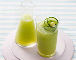 Cucumber Limeade