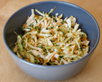 Cutty's Summer Coleslaw 