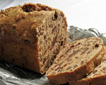 Pumpkin Date Nut Bread