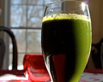 Detox Veggie Juice