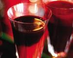 Devil's Blood Cocktail