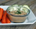 Dairy-Free Tahini Dip