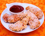 Dipping Chicken Tenders