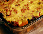 Dorito Casserole