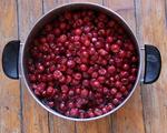Drunken Plumped Cherries