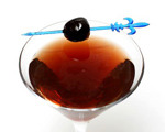Dubonnet Manhattan #2 Cocktail
