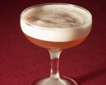 Smooth East India Cocktail