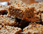 Easy Butterscotch Bars