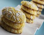 Sweet Pineapple Cookies