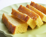 Easy Pound Cake