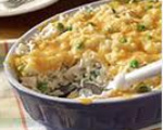 Easy Tuna Casserole