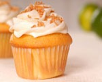 Easy Vanilla Cupcakes