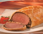Easy Beef Wellington