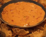 Easy Party Cheese Dip