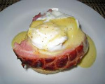 Speedy Eggs Benedict
