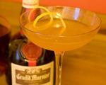 Eider Duck Cocktail