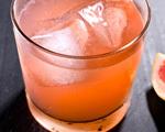 Elderflower Liqueur Frise