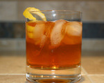 Embury's Old Fashioned Cocktail
