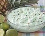 Emerald Salad Dessert