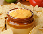 Fabulous queso dip