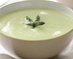 Fancy and Fresh Asparagus Soup