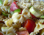 Farfalle Summer Salad