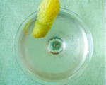 Favorite Martini Cocktail
