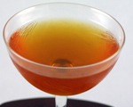 Fin de Siècle Cocktail