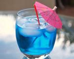 Fish Bowl Cocktail
