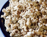 Delicius Five-Spice Popcorn