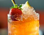 Floradora Cooler Cocktail