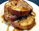French Toast and Cheese