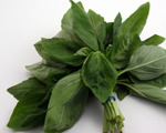 Fresh Basil and Dijon Vinaigrette