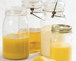 Fresh Lemon and Dijon Vinaigrette