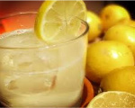 Simple Lemonade