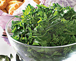 Fresh Parsley Salad