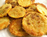 Fried Squash