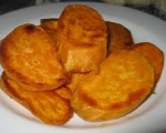 Fried Sweet Potatoes