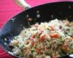 Healthy Chinese Fried Rice