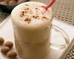 Butterscotch Cappuccino Frost