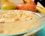 Summer Delight Fruit Dip