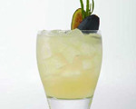 G'ingle Bell Cocktail