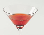 Garbo Gargle Cocktail