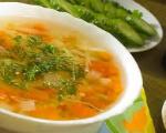 Garden Soup