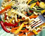 Garden Veggie Pasta