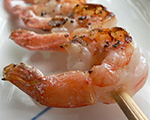 Garlic Shrimp Marinade